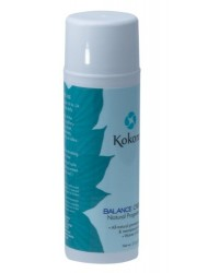 Kokoro Balance Creme for Women, Natural Progesterone for Menopause Support, 3.3 oz Pump, Paraben-free, No Phytoestrogens, Recommended By Dr. Lee Since 1996, Vegan and PETA Formulation