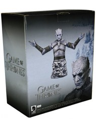 Dark Horse Deluxe Game of Thrones The Night's King Bust