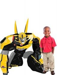 Transformers Bumble Bee 4734; Airwalker Balloon