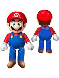 Mario Brothers Air Walker Balloon