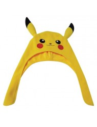 Rubies Pokémon Plush Pikachu Child Headpiece with Ears