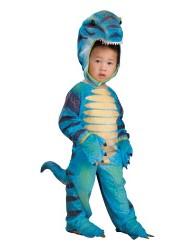 Silly Safari Costume, Cutiesaurus Costume, Small (3-4 years)