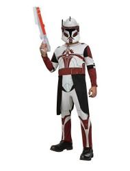 Star Wars Clone Wars Commander Fox Costume - Child's Medium