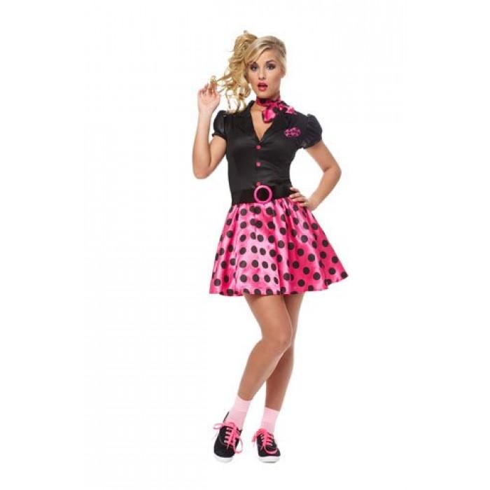photo of girls 50's costumes № 3830