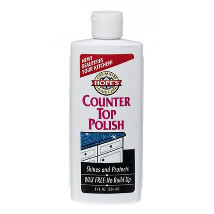 Geekshive Hope S Kitchen Countertop Polish 8oz