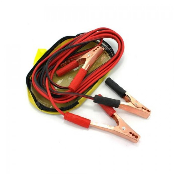Jumper Cable Parts : Geekshive kole imports jumper cables feet battery