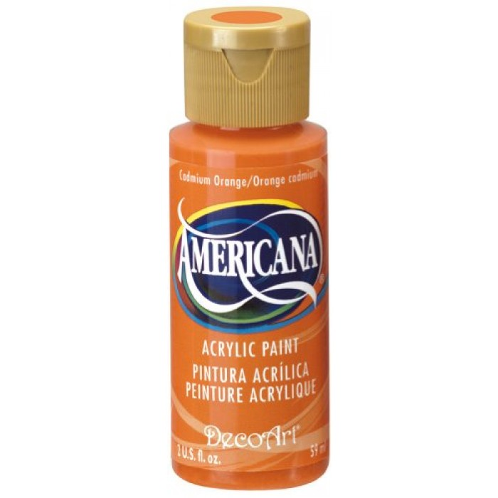 Geekshive decoart americana acrylic paint 2 ounce for Acrylic mural paint supplies