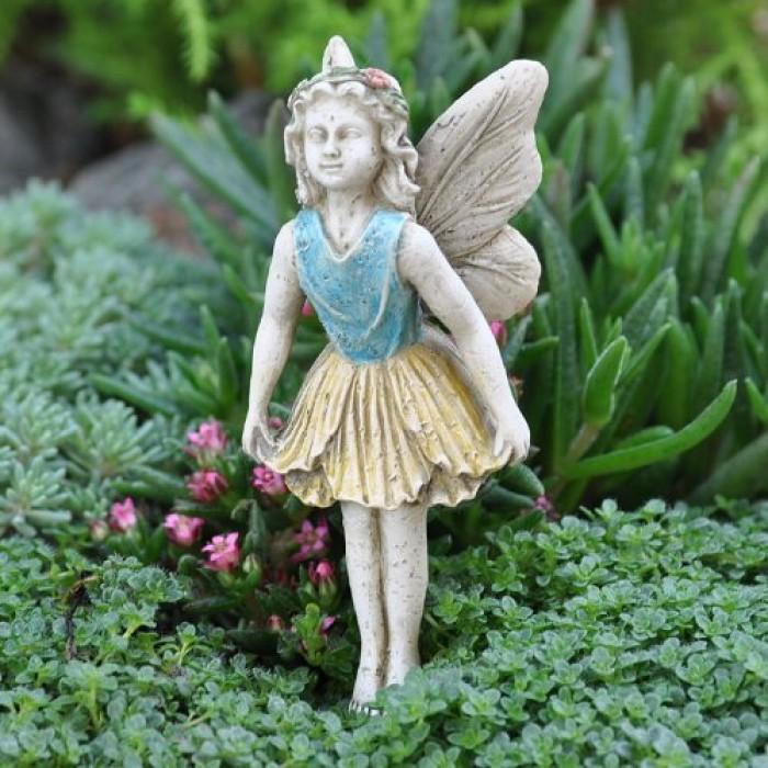 Geekshive Miniature Fairy Garden Fairy Kimberly