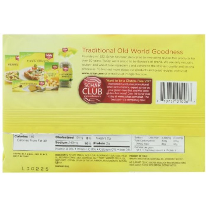 Geekshive schar gluten free table crackers 7 4 ounce for Table 52 gluten free