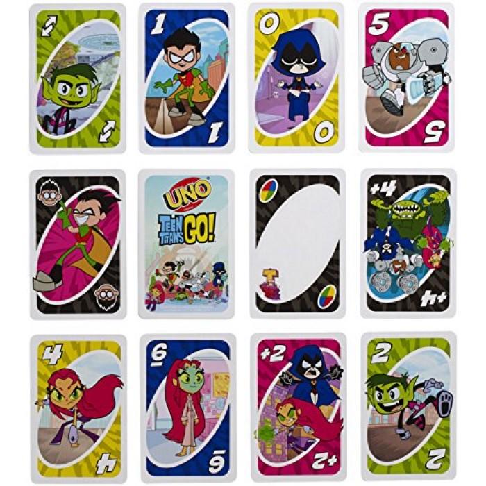 Teen Card Games 57