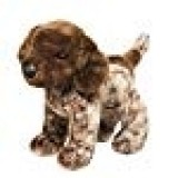 Douglas Small Ivan German Pointer 10""