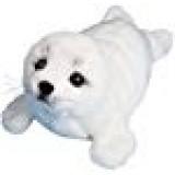 "Douglas Cuddle Toys Plush Twinkle Harp Seal 15"""