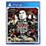 Sleeping Dogs: Definitive Edition- PlayStation 4