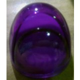 Page-Up Crystal Pageup ( Translucent Purple )