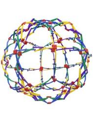 Hoberman Mini Sphere Rainbow - M1301