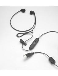 Spectra USB Transcription Headset