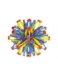 John N. Hansen Mini Sphere Rainbow. M1301