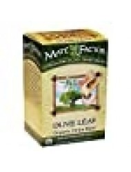 MATE FACTOR OLIVE LEAF ORGANIC YERBA MATE 20 TEA BAGS