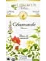 CELEBRATION HERBALS Chamomile Flowers Tea Organic 24 Bag, 0.02 Pound