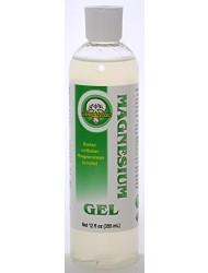 MAGNESIUM GEL with Seaweed Extract 12 OZ